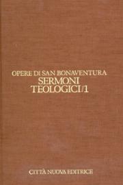 Sermoni teologici/1