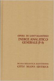 Indice analitico generale (P-S)