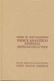 Indice analitico generale (riepilogo delle voci)