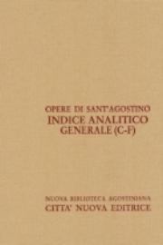 Indice analitico generale (C-F)