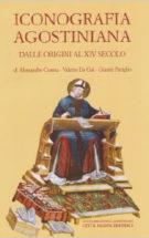 Copertina Iconografia agostiniana