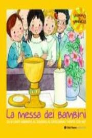 La messa dei bambini (CD)