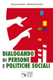 DIALOGANDO DI PERSONE E POLITICHE SOCIAL