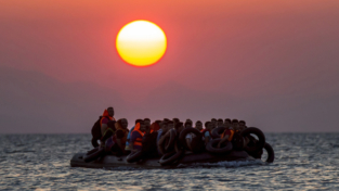 La paura dei migranti