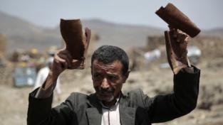 Basta bombe saudite per la guerra nello Yemen