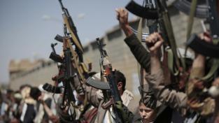 Yemen, la guerra passa da una piccola banca
