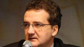 """Aurelio Molè racconta """"Meraviglioso"""" ai microfoni di Radio Vaticana"""