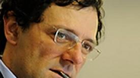 Corrado Augias legge Città Nuova
