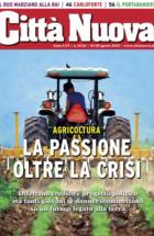 La passione oltre la crisi
