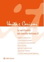 La spiritualità del Concilio Vaticano II