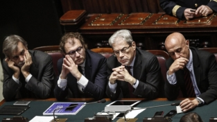 Un ministero per il Mezzogiorno e la coesione territoriale?