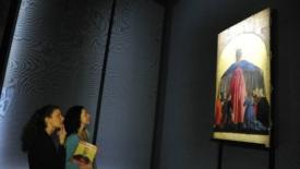 A Milano la Madonna di Piero
