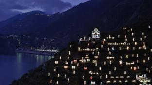I presepi della Liguria