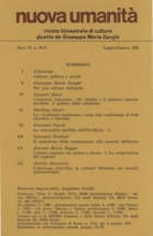Luglio-Ottobre 1980