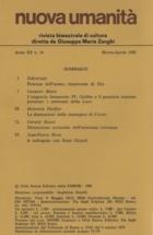 Marzo-Aprile 1981