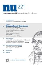 Mezzo millennio dopo Lutero