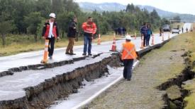 Cile, nessuna vittima dopo il terremoto