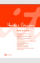 UNITA' E CARISMI – Unità riconciliata – 2016/04