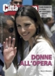 Donne all'opera