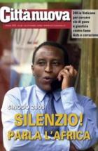 Silenzio! Parla l'Africa
