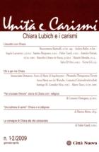 Chiara Lubich e i carismi