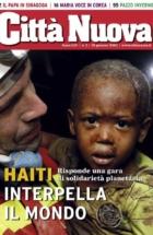 Haiti interpella il mondo