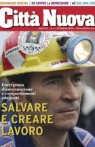 Salvare e creare lavoro