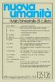 Maggio/Agosto 2001
