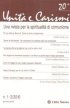 Una rivista per la spiritualità di comunione