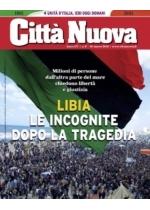 Libia le incognite dopo la tragedia