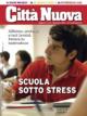 Scuola sotto stress