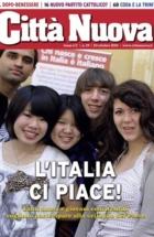 L'Italia ci piace?