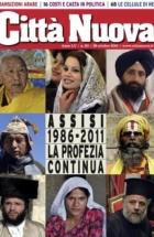 Assisi 1986-2011 la profezia continua