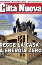 Regge la casa a energia zero