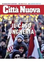 Il caso ungheria