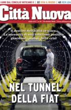 Nel tunnel della fiat