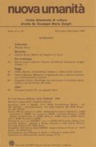 Novembre-Dicembre 1988