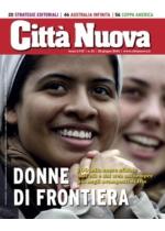 Donne di frontiera