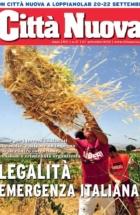 Legalità emergenza italiana