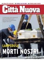 Lampedusa. Morti nostri