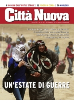 Un'estate di guerre
