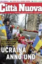Ucraina anno uno