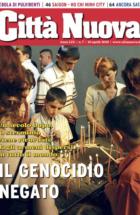 Il genocidio negato