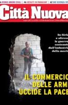 Il commercio delle armi uccide la pace