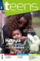 Kenya, a tu per tu con il dolore
