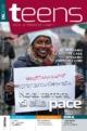 NO al terrore SI alla pace