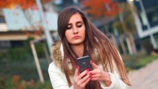 Se l'uso dello smartphone diventa malattia