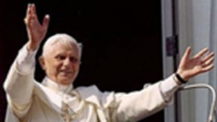 Benedetto XVI e il cammino di Sophia