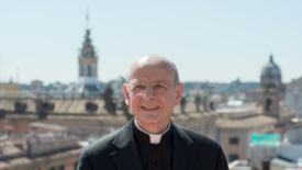 L'Opus Dei ha un nuovo prelato