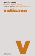 Copertina Vaticano
